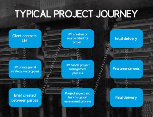 Project journey