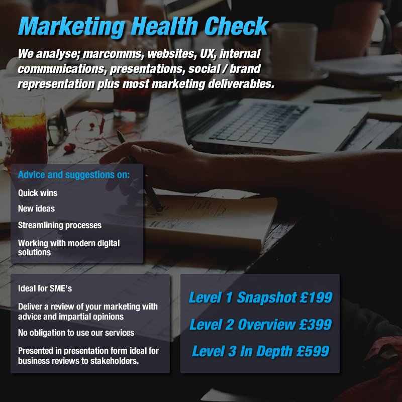 Marketing Health Check with Understood Media 4